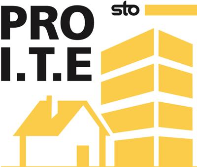 Logo STO PRO ITE