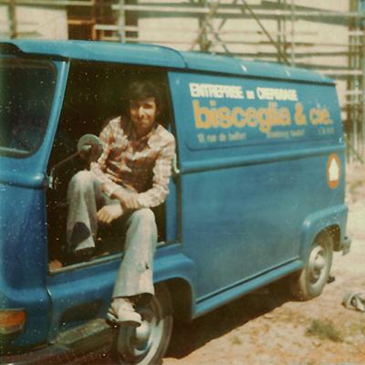 Stefano Savino 1970